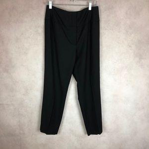 Babaton Aritzia Wool Ankle Stretch Trouser Pants